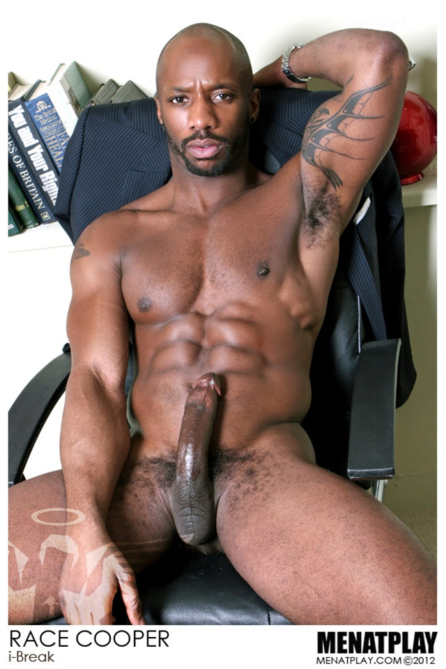 Naked Black Men Blog
