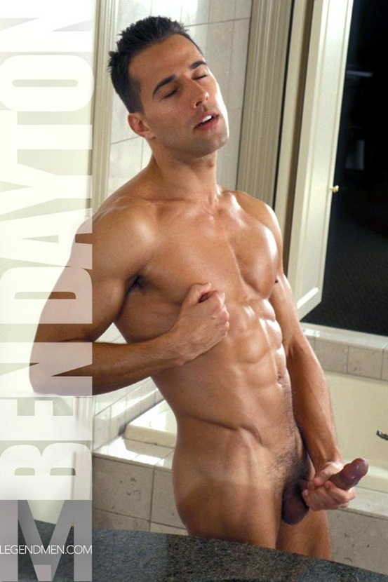 Top 100 Worlds Sexiest Naked Muscle Men At Legend Men 1 -6685