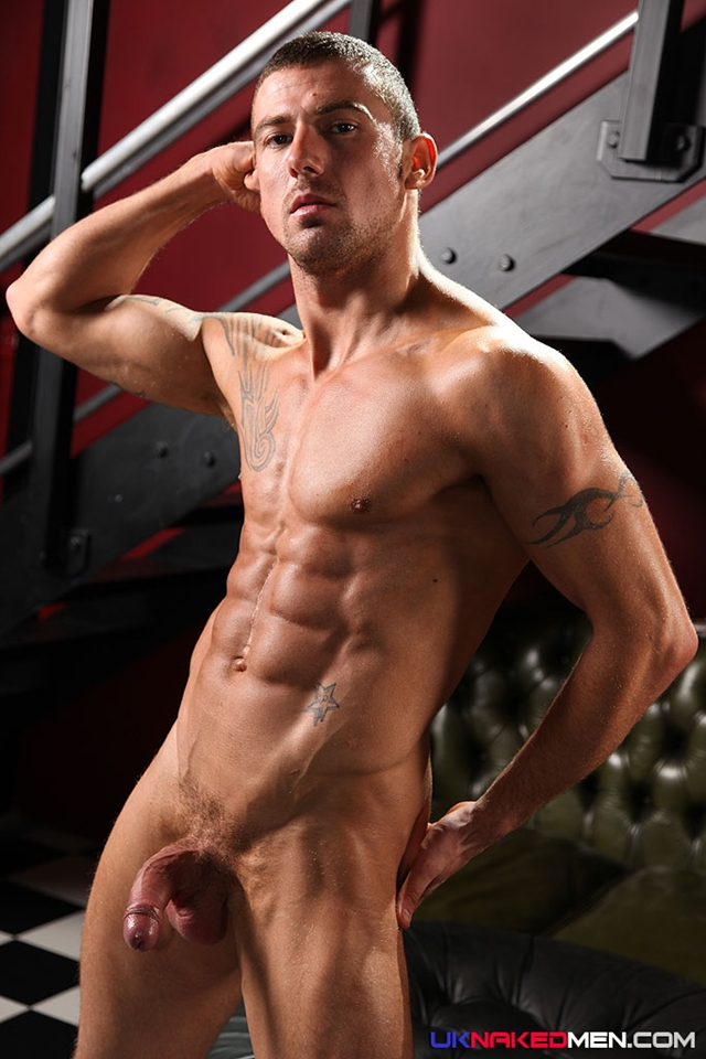 Tattooed-muscle-stud-Marco-Sessions-UK-Naked-Male-07-photo