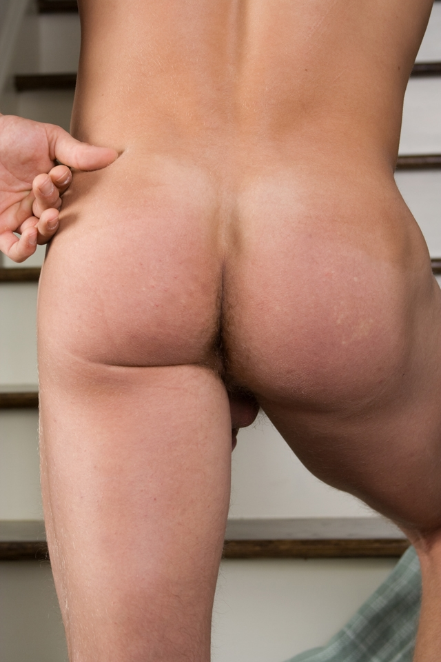 Corbin Case  Abercrombie  Fitch Muscle Stud  Gay Porn -1614