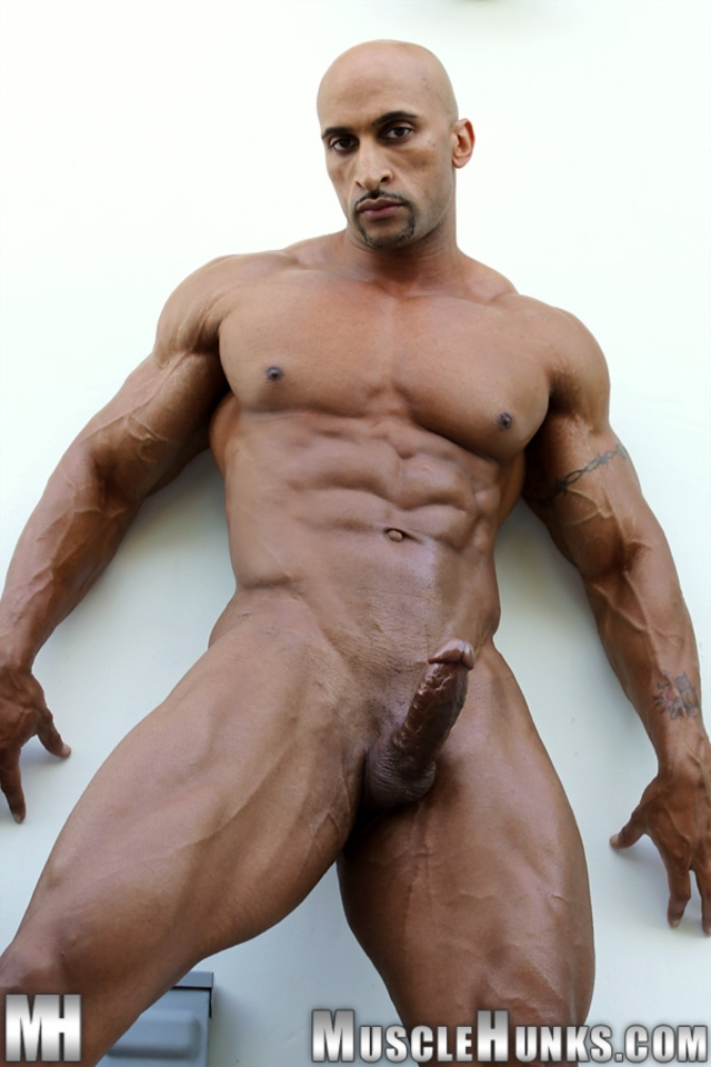 Muscle nude men porn quite Bravo