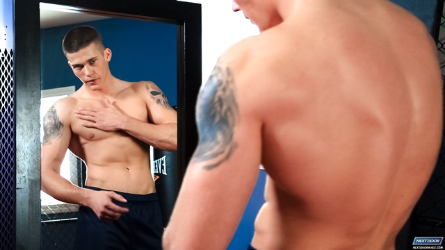 Gay porn with average guys — pic 13