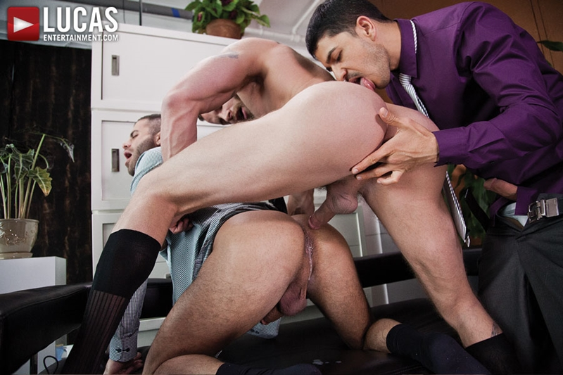 LucasEntertainment-office-gay-sex-suits-Derek-Parker-Marcus-Isaacs-BJ-Rhubarb-Derek-Parker-hard-on-cock-raw-014-nude-men-tube-redtube-gallery-photo