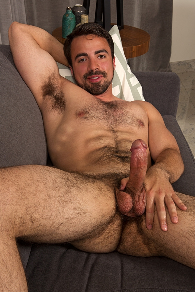 Hairy Italian Men With Big Cocks Gay Pimped