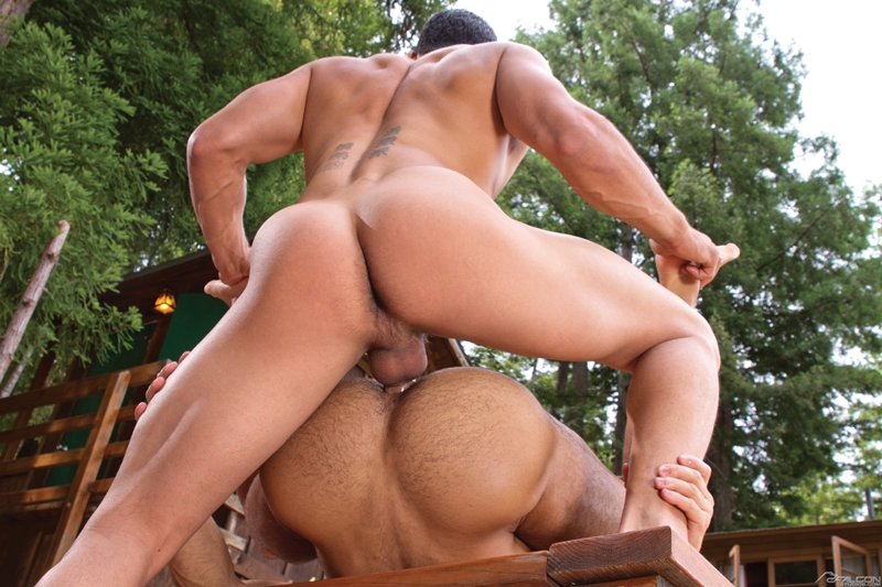 Filthy Gay Guys Ass Drilling