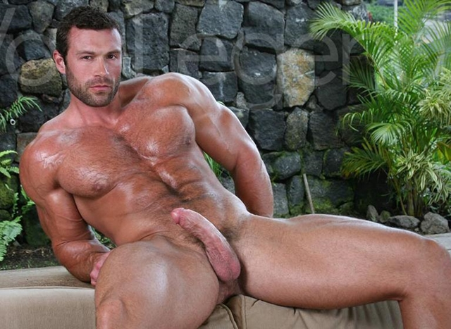 Question Hairy bodybuilder xavier naked apologise, but
