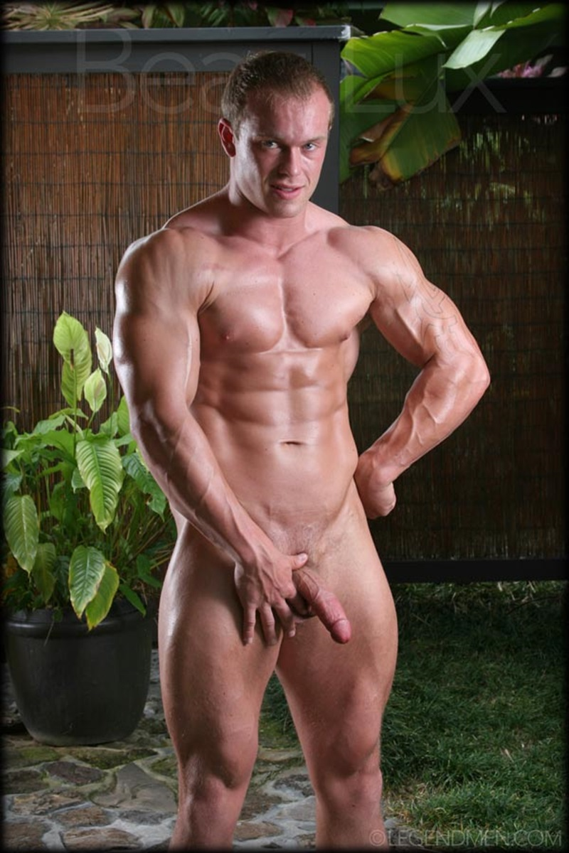 LegendMen-Massive-muscle-hunk-Beau-Lux-naked-bodybuilder-camouflage-underwear-thick-cock-shaved-pubes-wanks-young-muscle-dude-03-gay-porn-star-sex-video-gallery-photo