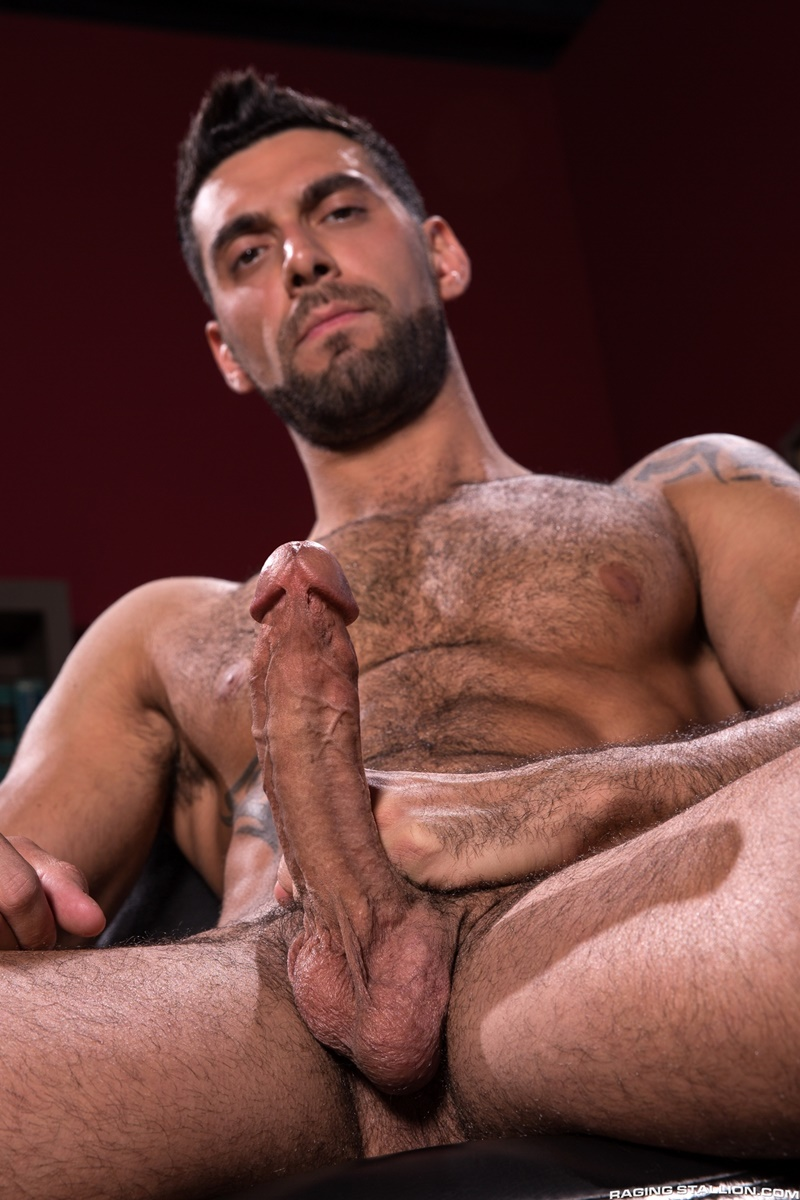 from Matteo gay male-male teasing