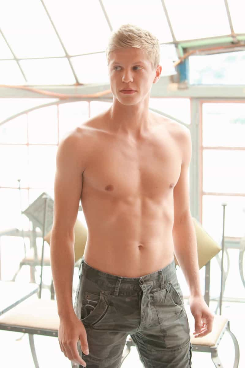 Men for Men Blog BelamiOnline-Gustaf-Olsen-blonde-young-ripped-twink-jerks-his-huge-8-inch-uncut-cock-massive-cumshot-001-gay-porn-pictures-gallery Gorgeous new blonde Belami boy Gustaf Olsen shows off his beautiful smooth body and huge 8 inch uncut cock Belami