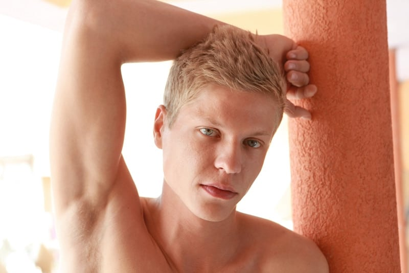 Men for Men Blog BelamiOnline-Gustaf-Olsen-blonde-young-ripped-twink-jerks-his-huge-8-inch-uncut-cock-massive-cumshot-007-gay-porn-pictures-gallery Gorgeous new blonde Belami boy Gustaf Olsen shows off his beautiful smooth body and huge 8 inch uncut cock Belami