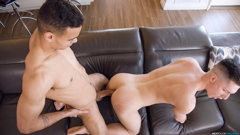 Hot muscle stud Anthony Moore fucks Tristan Hunter hot bubble ass 010 gay porn pics - Hot muscle stud Anthony Moore fucks Tristan Hunter's hot bubble ass
