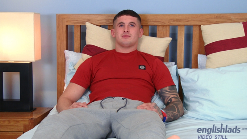 Hot straight dude Jack Keaney first time gay happy ending massage jerking huge uncut cock 002 gay porn pics - Hot straight dude Jack Keaney first time gay happy ending massage jerking his huge uncut cock