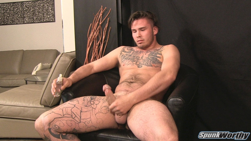 Sexy young rock hard hunk Lewis strips naked jerking big cock massive cum load 002 gay porn pics - Sexy young rock hard hunk Lewis strips naked jerking his big cock to a massive cum load