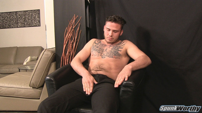 Sexy young rock hard hunk Lewis strips naked jerking big cock massive cum load 004 gay porn pics - Sexy young rock hard hunk Lewis strips naked jerking his big cock to a massive cum load