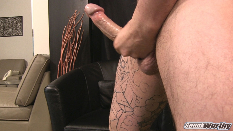 Sexy young rock hard hunk Lewis strips naked jerking big cock massive cum load 008 gay porn pics - Sexy young rock hard hunk Lewis strips naked jerking his big cock to a massive cum load