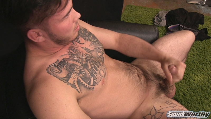 Sexy young rock hard hunk Lewis strips naked jerking big cock massive cum load 013 gay porn pics - Sexy young rock hard hunk Lewis strips naked jerking his big cock to a massive cum load