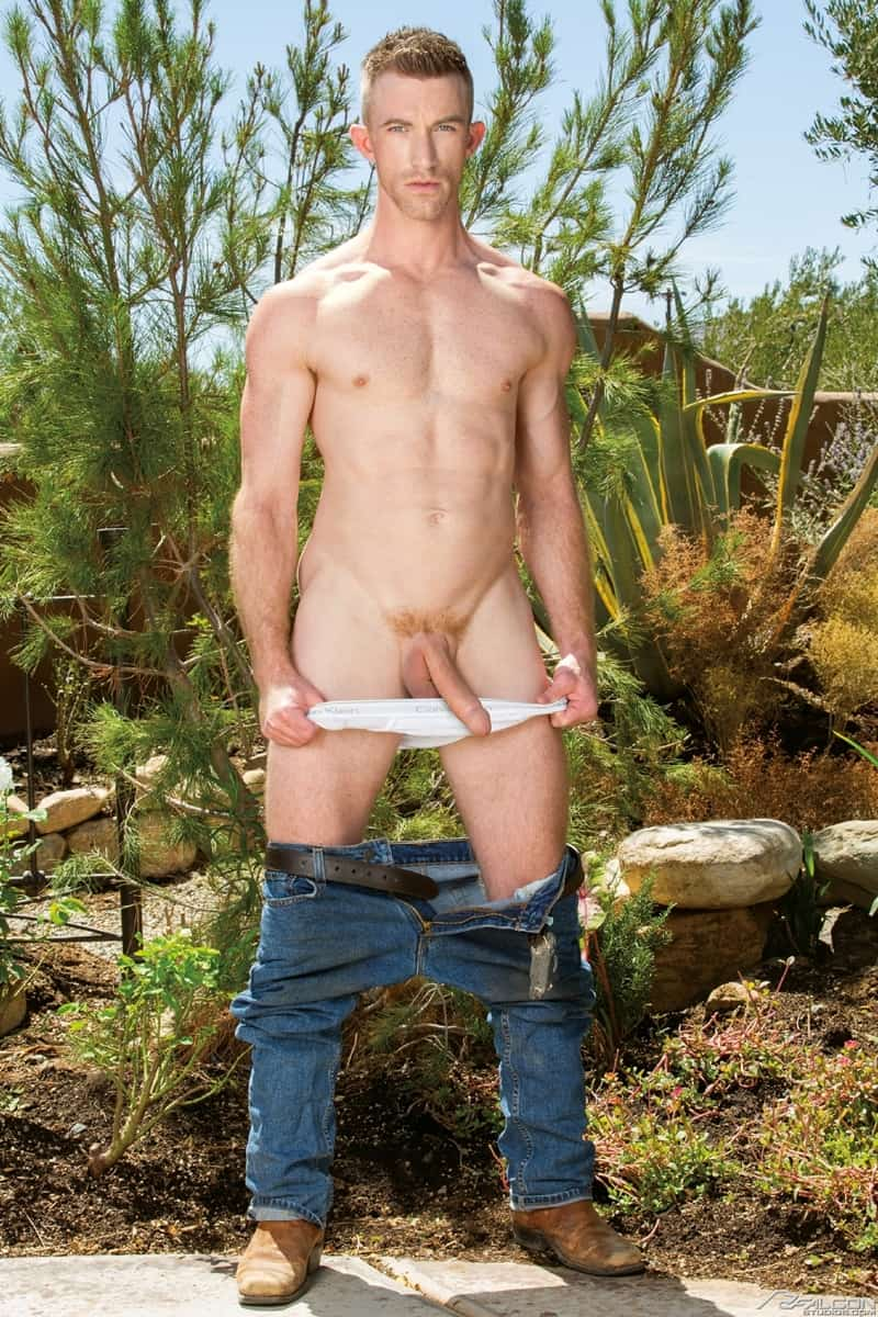 Hottie muscle hunk Nick Fitt hot hole fucked hard Zario Travezz big dick 004 gay porn pics - Hottie muscle hunk Nick Fitt's hot hole fucked hard by Zario Travezz's big dick