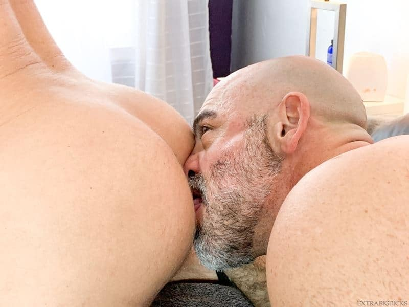 Big dick anal fucking Adam Russo Jack Andy lockdown hungry hole filler 011 gay porn pics - Big dick anal fucking Adam Russo and Jack Andy lockdown hungry hole filler