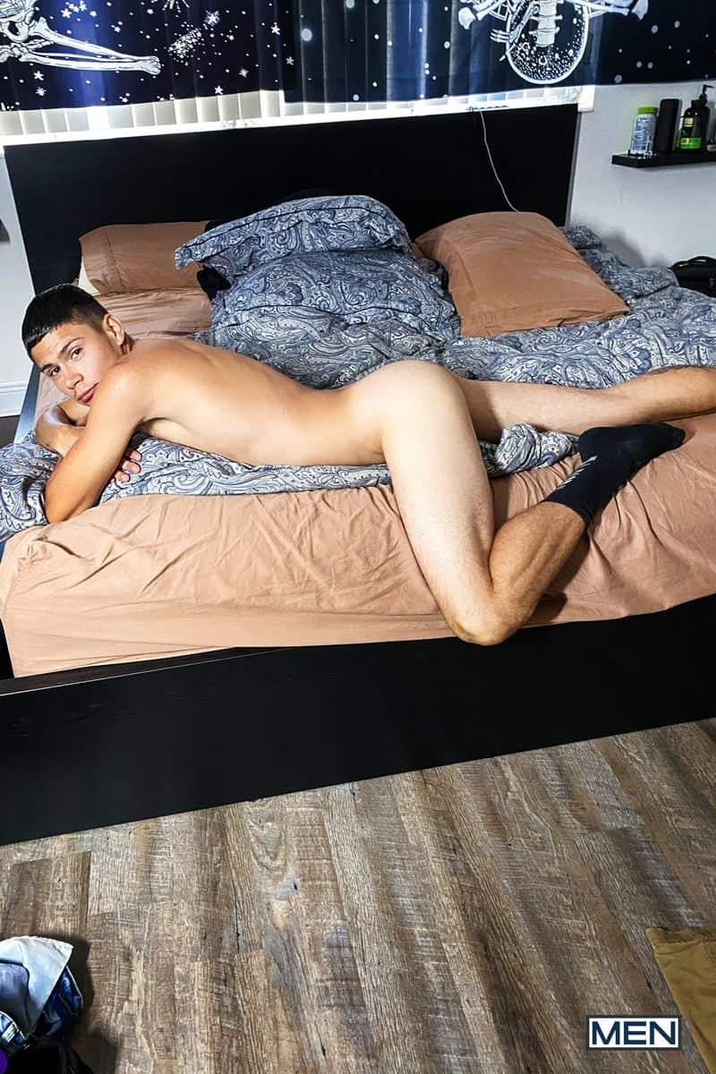 Hottie hairy chested young hunk Dante Drackis fucking Chris Star big dick begging him cum 008 gay porn pics - Hottie hairy chested young hunk Dante Drackis rides Chris Star's big dick begging him for his cum