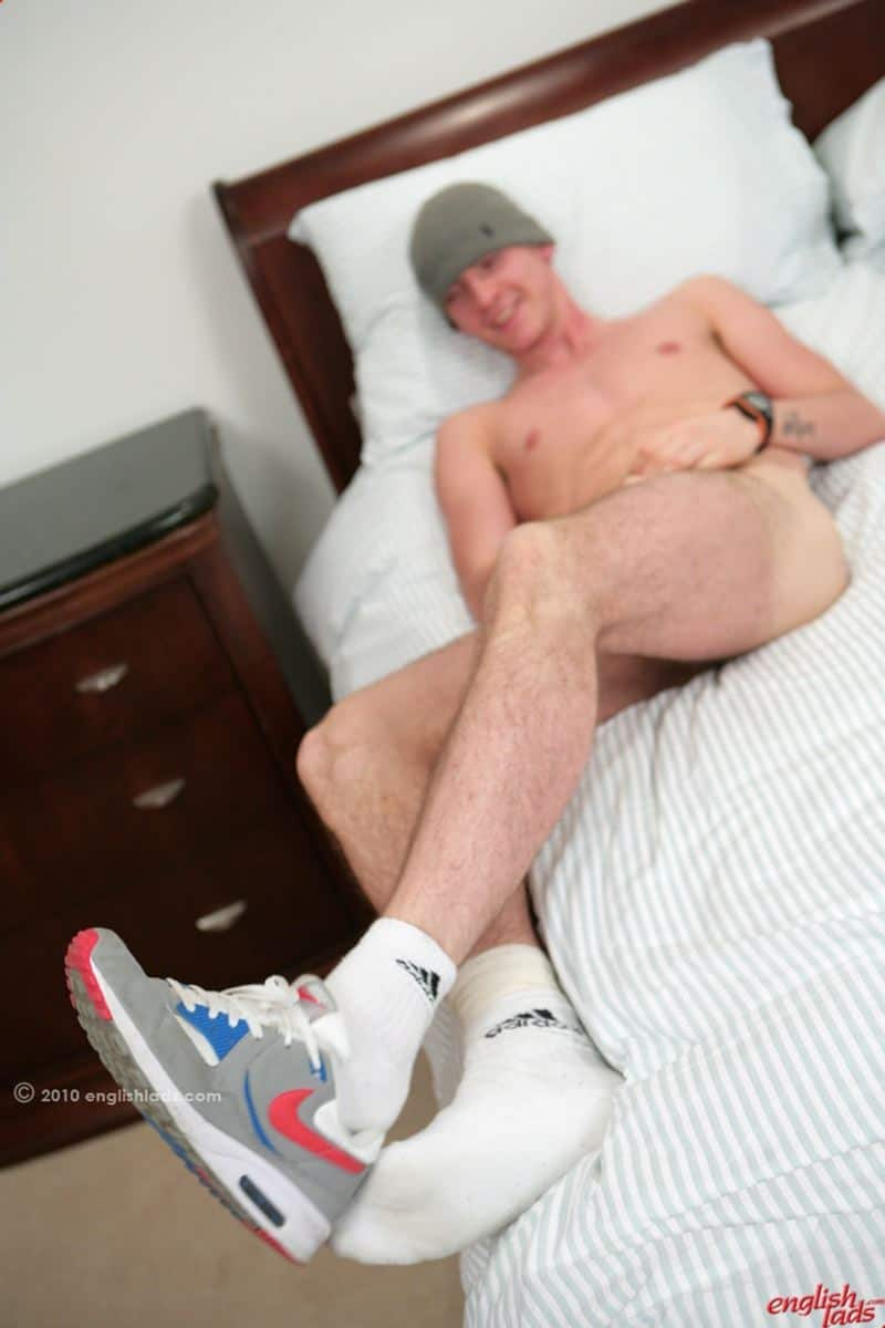 Hot ripped straight young muscle stud boxer Reece Farrell strips naked jerking huge 8 inch uncut cock 010 gay porn pics - Hot ripped straight young muscle stud boxer Reece Farrell strips naked jerking his huge 8 inch uncut cock