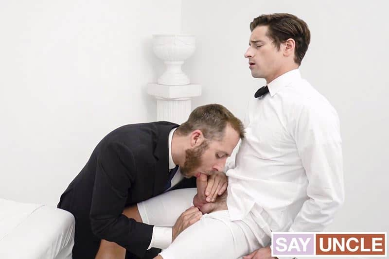 Young priest Alder Taylor Reign hot boy ass bare fucked President Lewis huge thick raw dick 001 gay porn pics - Young priest Alder Taylor Reign's hot boy ass bare fucked by President Lewis' huge thick raw dick