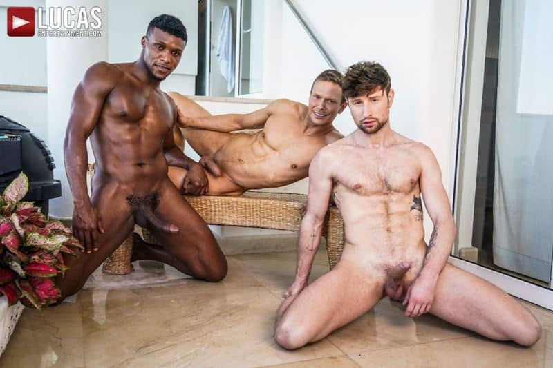 Double penetration Andre Donovan Ethan Chase huge dicks bare fucking Drew Dixon hot hole 005 gay porn pics - Double penetration Andre Donovan and Ethan Chases' huge dicks bare fucking Drew Dixon's hot hole