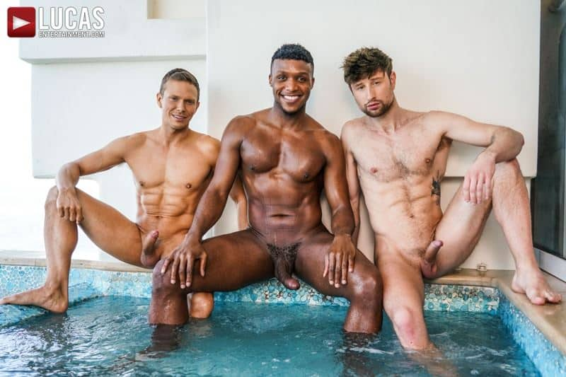 Double penetration Andre Donovan Ethan Chase huge dicks bare fucking Drew Dixon hot hole 006 gay porn pics - Double penetration Andre Donovan and Ethan Chases' huge dicks bare fucking Drew Dixon's hot hole