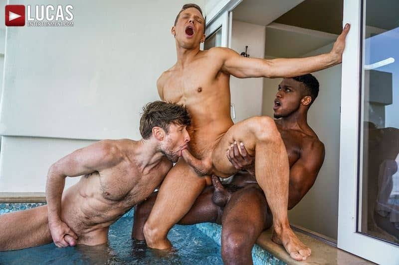 Double penetration Andre Donovan Ethan Chase huge dicks bare fucking Drew Dixon hot hole 015 gay porn pics - Double penetration Andre Donovan and Ethan Chases' huge dicks bare fucking Drew Dixon's hot hole