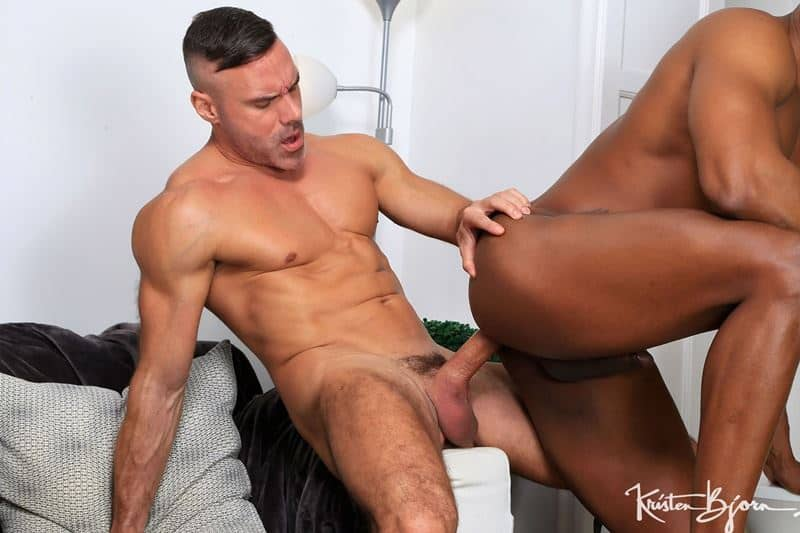 Horny muscle hunk Manuel Skyes huge thick raw dick bareback fucking hottie stud Santi Sexy tight bubble ass 004 gay porn pics - Horny muscle hunk Manuel Skye's huge thick raw dick bareback fucking hottie stud Santi Sexy's tight bubble ass